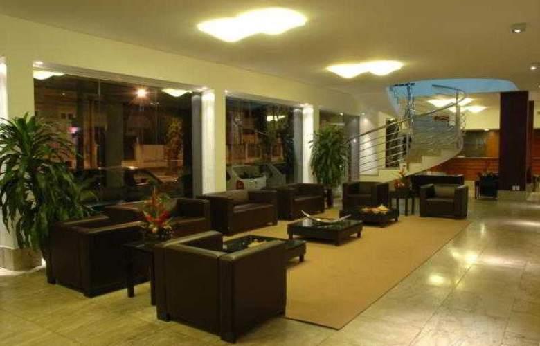 Regente Belem - Hotel - 1