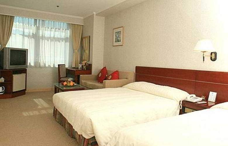 WEST HOTEL - Room - 3