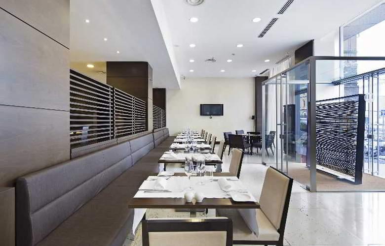 NH Collection Milano Porta Nuova - Restaurant - 29