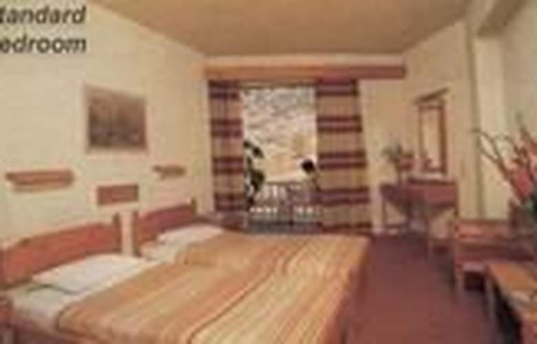 Iniohos - Hotel - 0