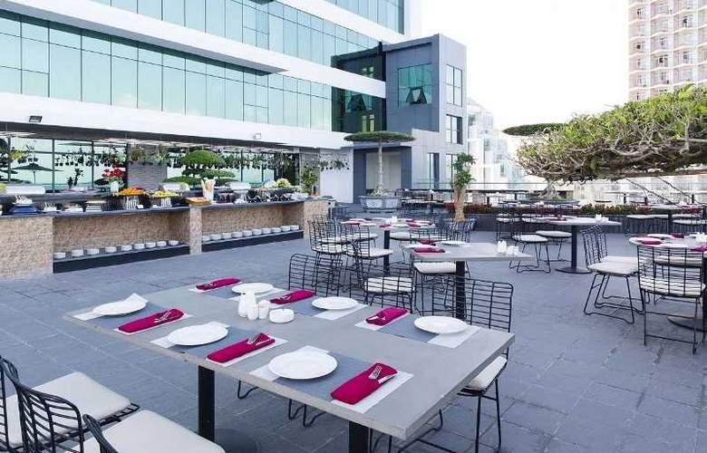 Muong Thanh Nha Trang Centre Hotel - Restaurant - 90