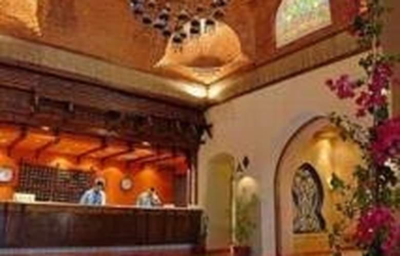 El Diwan - Hotel - 0