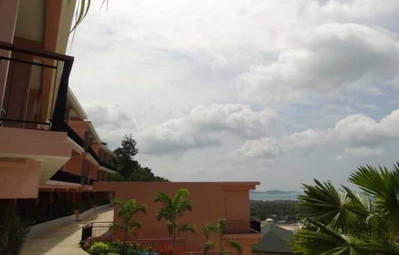 The View Rawada Resort & Spa - Hotel - 0
