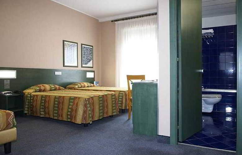 B.W. Mediterraneo - Room - 5