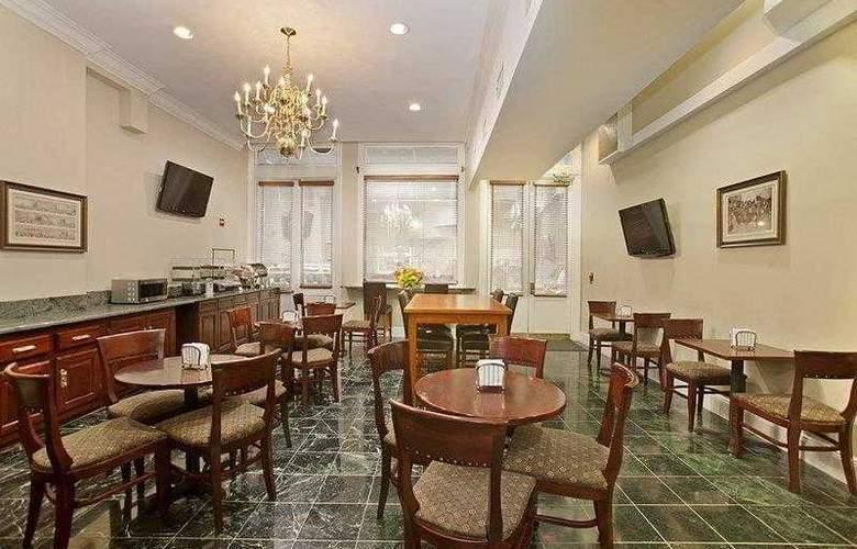 Best Western Plus Seaport Inn Downtown - Hotel - 25