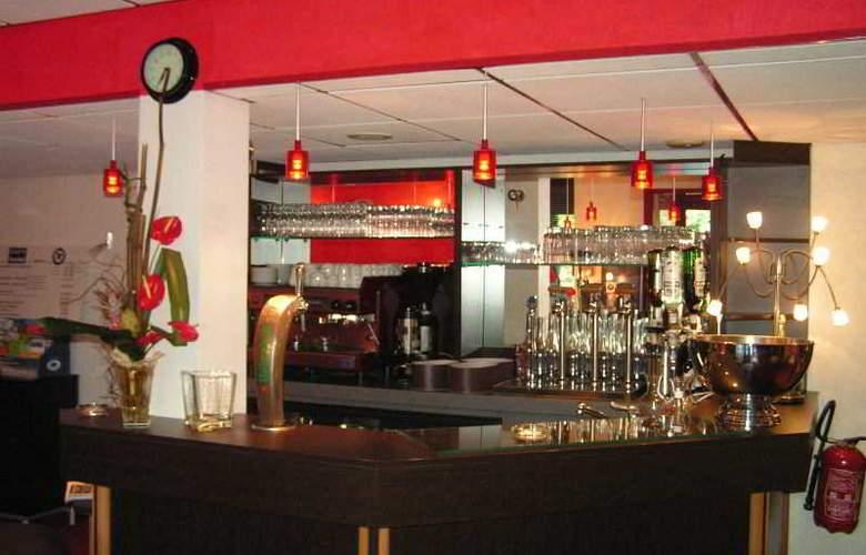 INTER-HOTEL EDEN HOTEL - Bar - 4