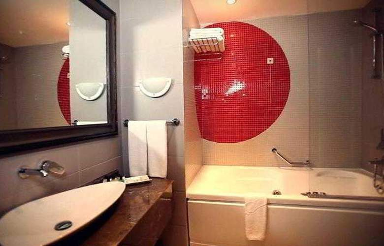 Kervansaray Thermal - Room - 18