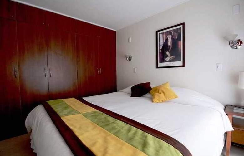 Rent a Home Parque Bustamante - Room - 1