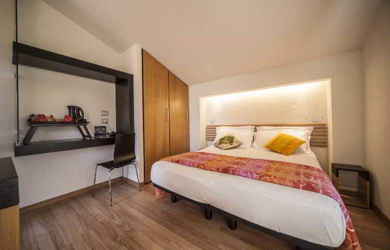 Villa Lalla - Room - 13