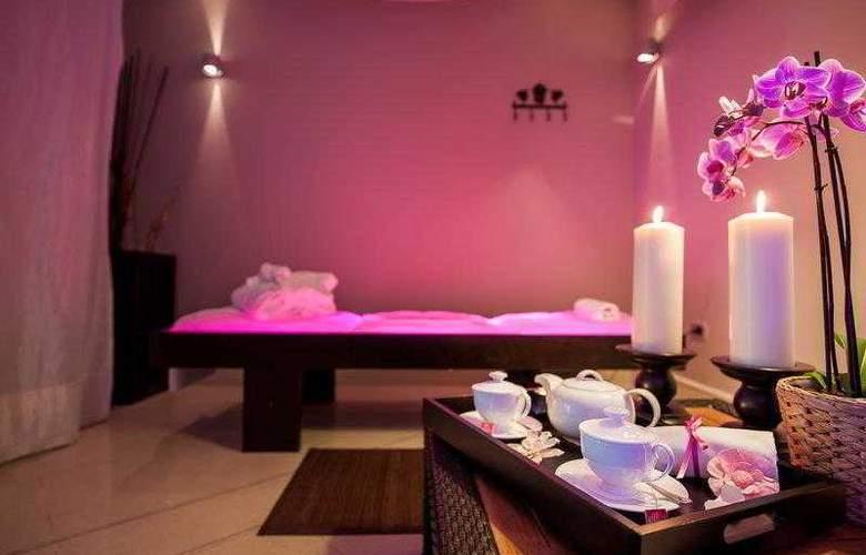 BEST WESTERN PREMIER Villa Fabiano Palace Hotel - Hotel - 23