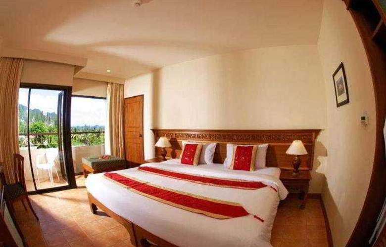 Krabi Heritage - Room - 3