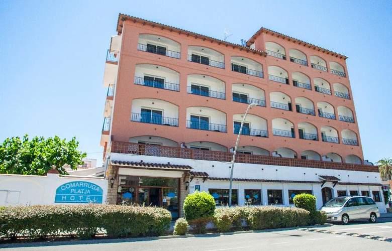 Coma-Ruga Platja - Hotel - 6