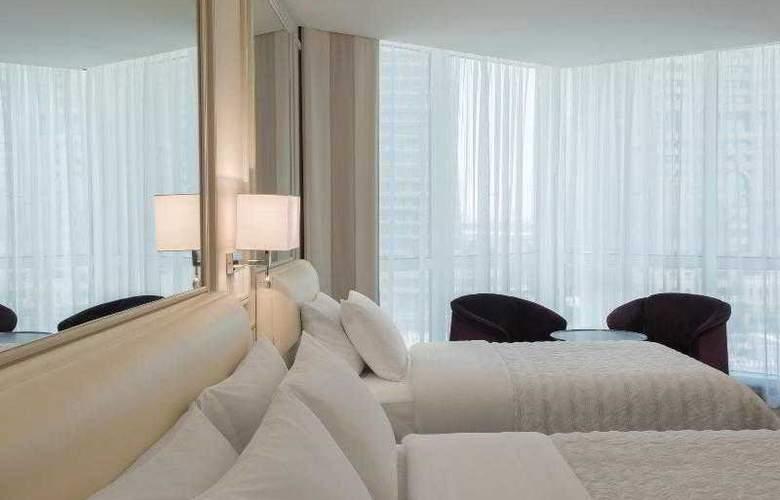 Le Meridien Mina Seyahi - Hotel - 15