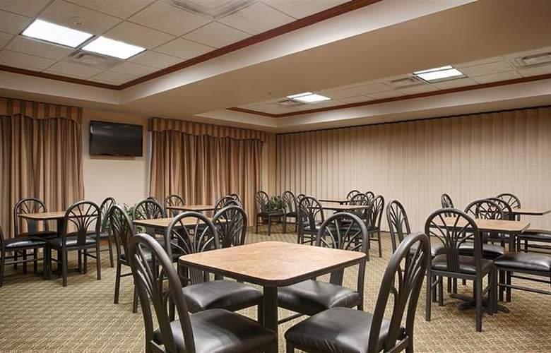 Best Western Seminole Inn & Suites - Restaurant - 31