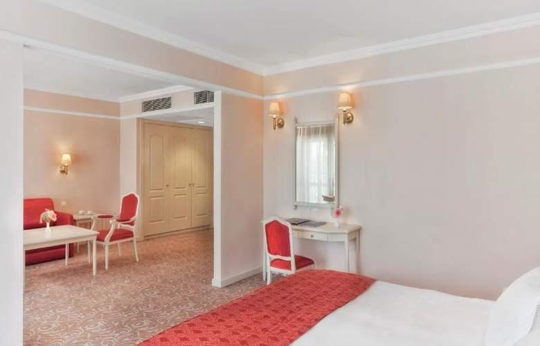 Wow Kremlin Palace - Room - 19