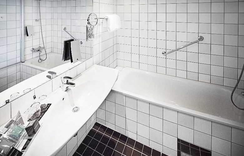 Scandic Sluseholmen - Room - 8