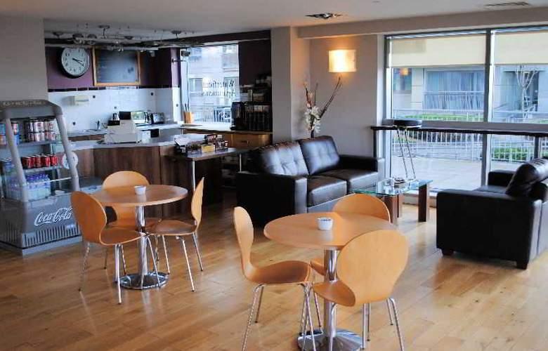 Hot-el-apartments Edinburgh Waterfront - General - 0