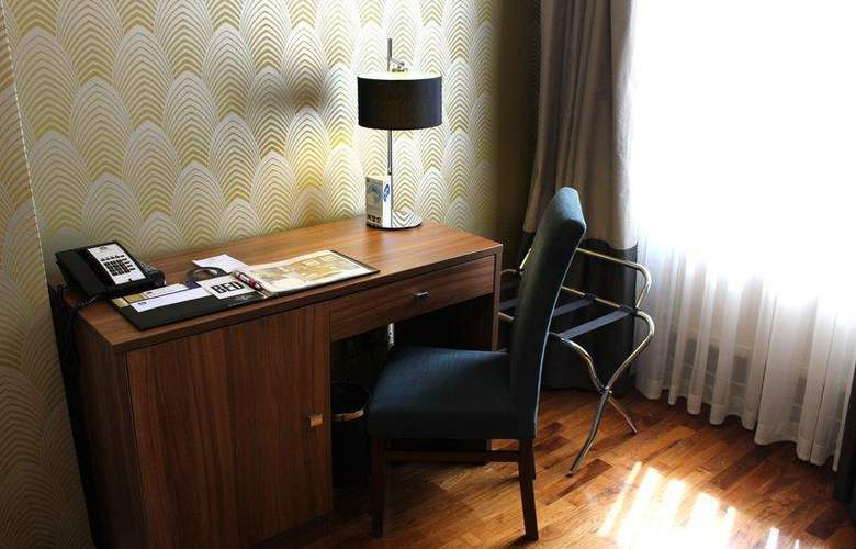 Best Western Mornington Hotel London Hyde Park - Room - 94
