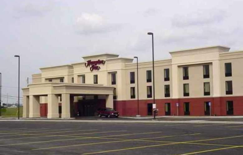 Hampton Inn Batavia - Hotel - 3