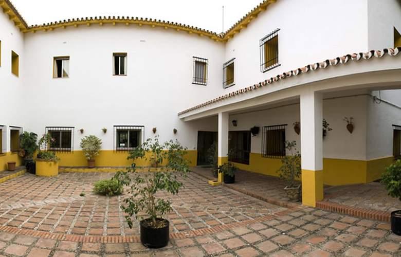 Albergue Inturjoven Marbella - Hotel - 0