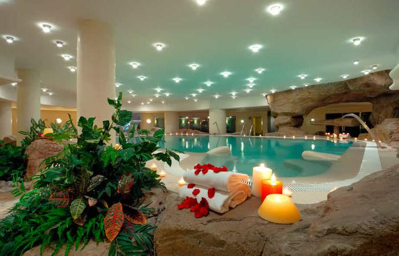 Oliva Nova Beach & Golf Resort - Spa - 7