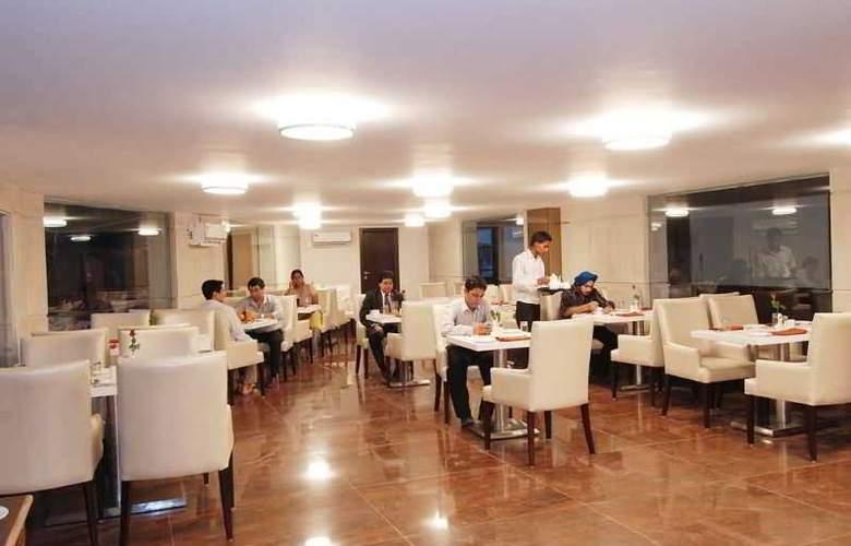 Hotel Africa Avenue G K 1 - Restaurant - 3