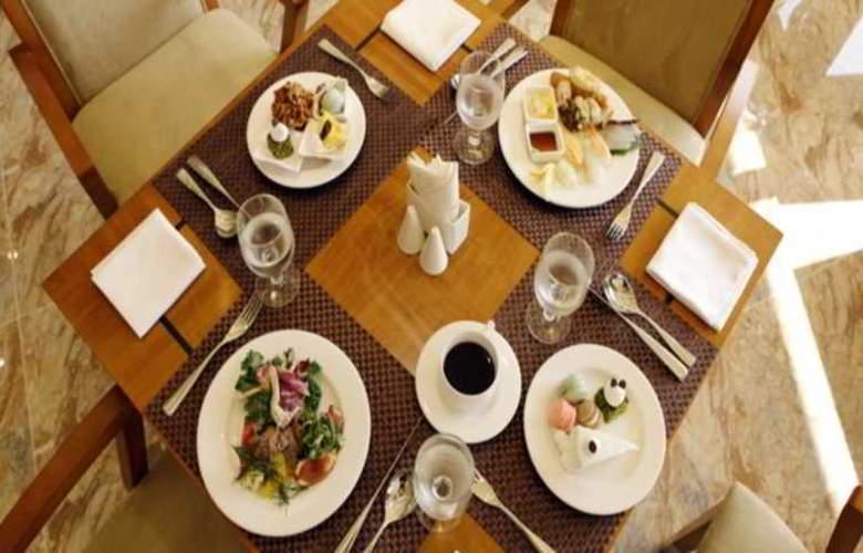 The Central Park Hotel Songdo - Restaurant - 15