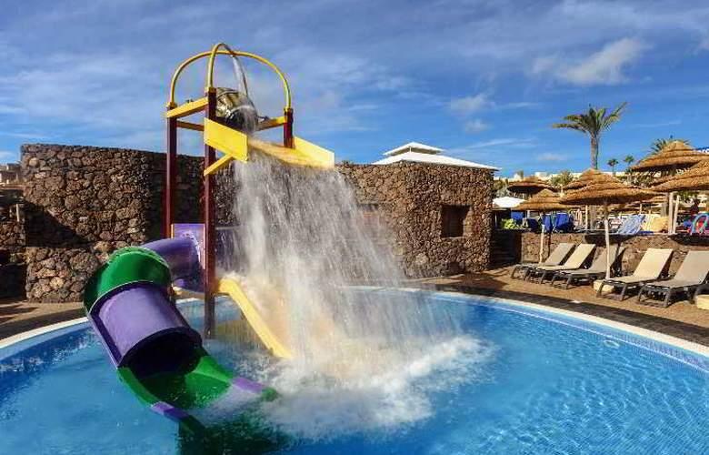 Occidental Lanzarote Mar - Pool - 16