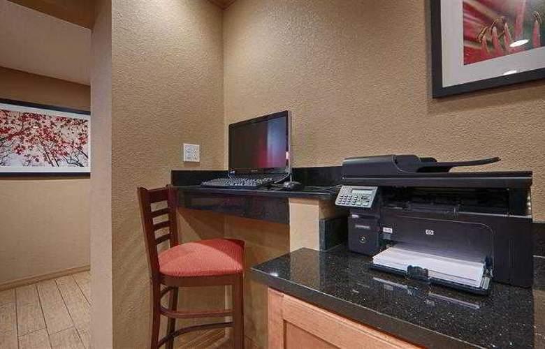 Comfort Inn Plant City - Lakeland - Hotel - 40