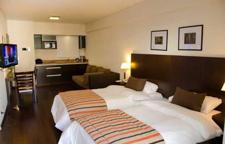 Argenta Suites Belgrano - Room - 2