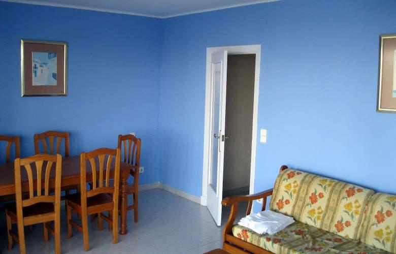 Apartamentos Acantilados - Room - 4