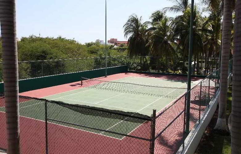 Park Royal Huatulco - Sport - 18