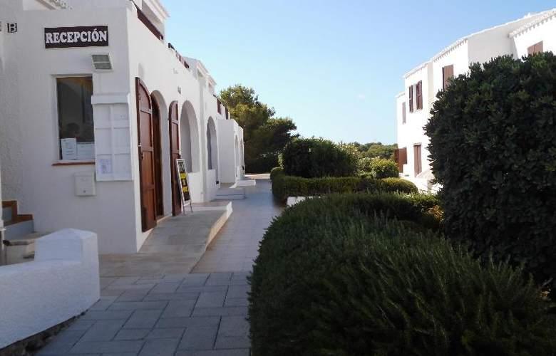 Sa Cala - Hotel - 7