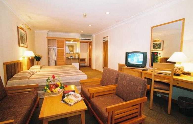 Galaxy Hotel - Room - 2