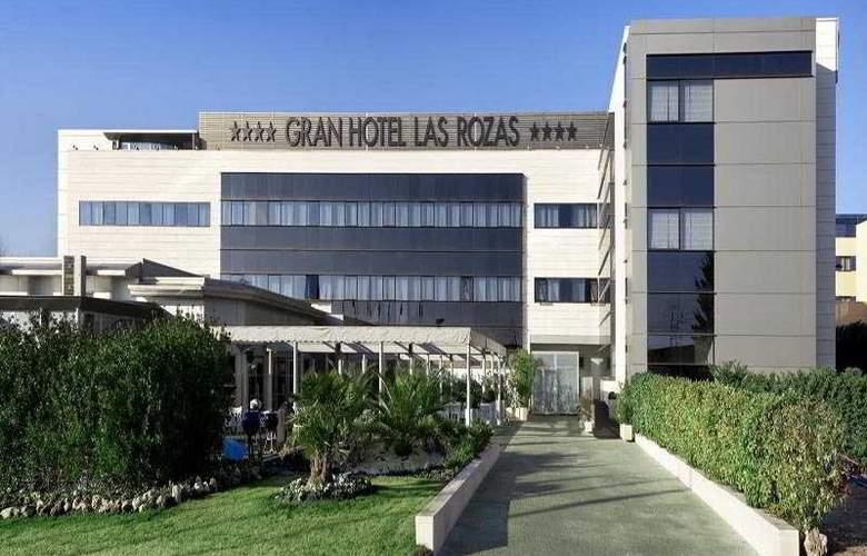 Gran Hotel Attica21 Las Rozas - General - 2