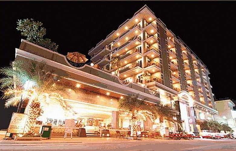 LK Royal Suite - Hotel - 0
