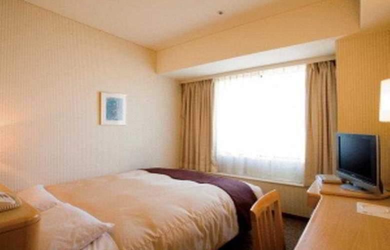 Tokyo Bay Ariake Washington - Room - 2