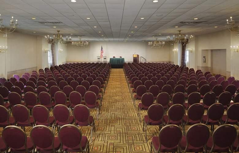 Pennsylvania - Conference - 2