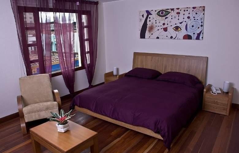 Hotel Casa Deco - Room - 1