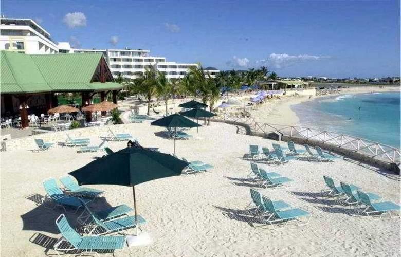 Sonesta Maho - Beach - 5