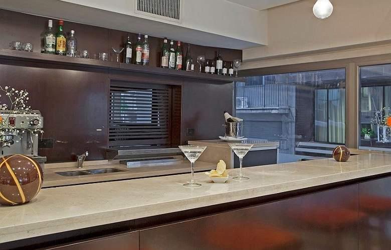 HR Luxor Buenos Aires - Bar - 7