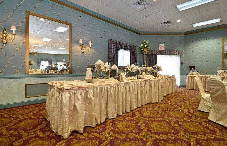 Best Western Plus Concordville Hotel - Hotel - 23