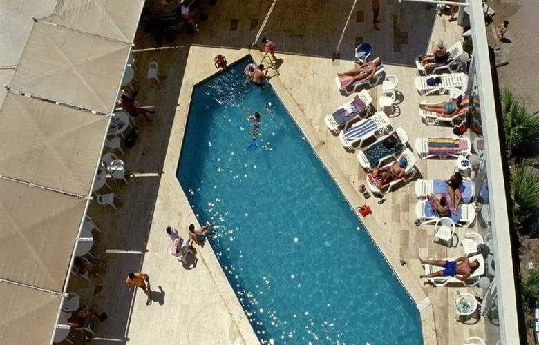 Tuntas Hotel Altinkum - Pool - 6