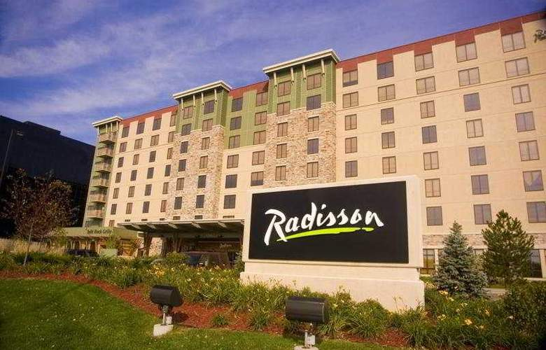 Radisson Hotel Bloomington by Mall of America - Hotel - 0