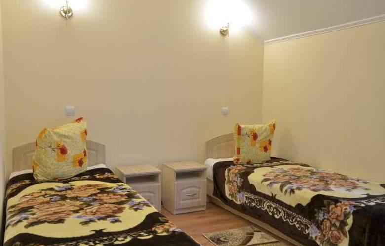 Spa Resort Konvaliya - Room - 3