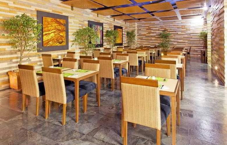 Holiday Inn Express Bogota - Hotel - 21
