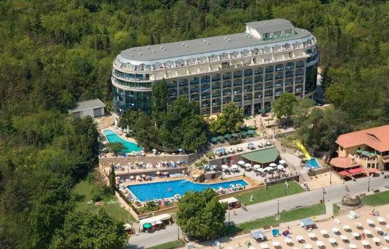Kaliakra Palace - Hotel - 0