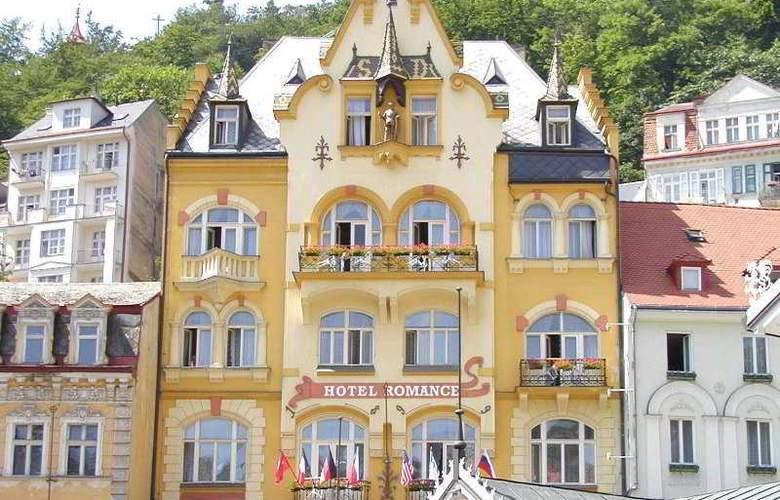 Romance Puskin Hotel - Hotel - 0