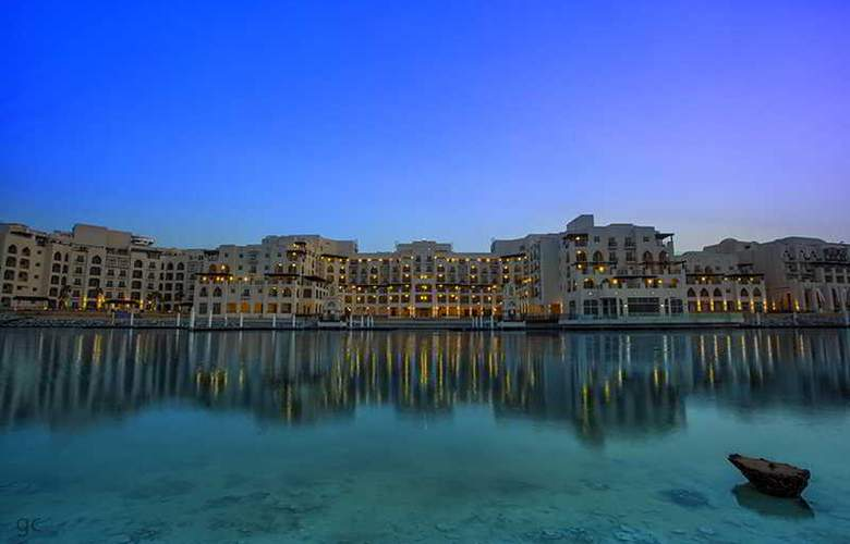 Eastern Mangroves Suites By Jannah - Hotel - 0