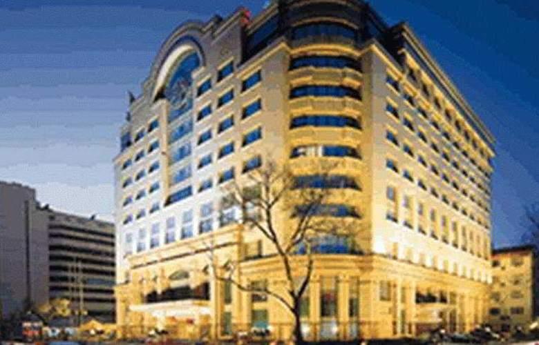 Guangzhou - Hotel - 0